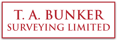 T. A. Bunker Surveying Limited